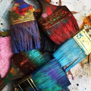 Keep Painting