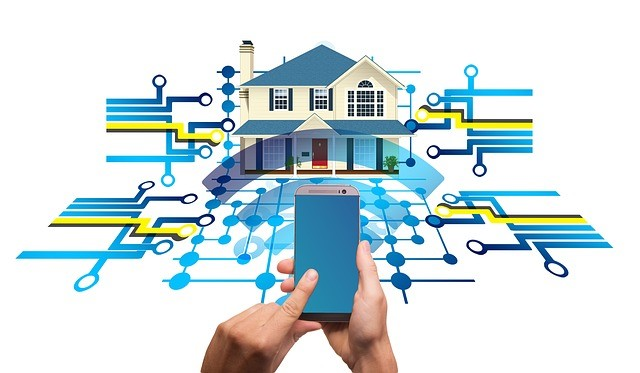 Mobile Apps Have Bolstered Home Security Systems With Unfathomable Power  That Allows You To Monitor Your House Security In Your Absence.
